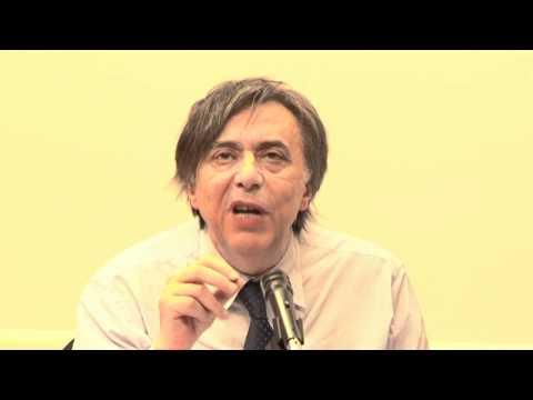 Carlo Freccero - Conversazioni serali con vista sul futuro