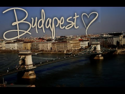 Budapest: The Queen OF Danube, Beautiful Architecture, Awesome Nightlife, Budapest Tour