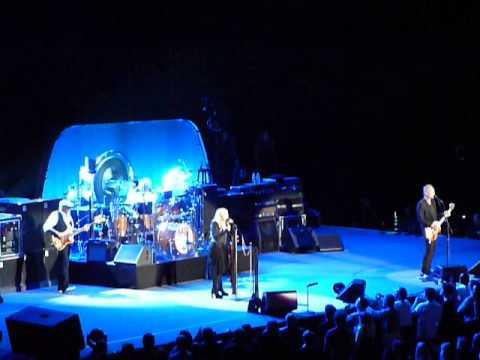 Fleetwood Mac - The Chain - Live in Antwerpen 09-10-2013