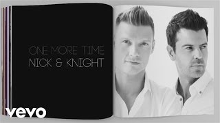 Nick & Knight - One More Time (Lyric Video)