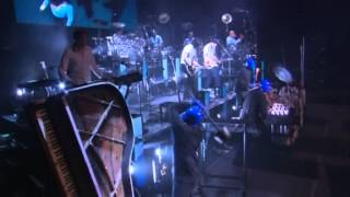 Blue Man Group   The Complex Rock Tour Live