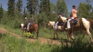 Agri-Tourism in Utah Ranch - America's Heartland