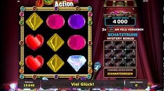 Jewel Action kostenlos spielen