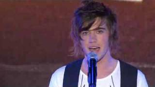 Matt Corby - Top 2 - Mind