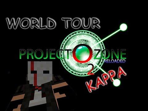 Project Ozone 2 Español - World Tour