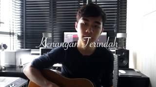 Video Kenangan Terindah- Samsons (Bernard Dinata cover) download MP3, 3GP, MP4, WEBM, AVI, FLV Oktober 2018