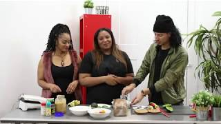 Limelight Episode 3: Creatives in the Kitchen