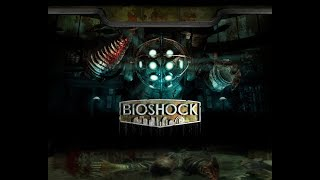 マイペースにライブ配信 【BioShock】 マイペースに海底都市を探索 #1