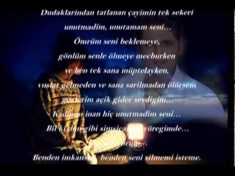 Murat ince &KADINIM HİÇ UNUTMADIM SENİ