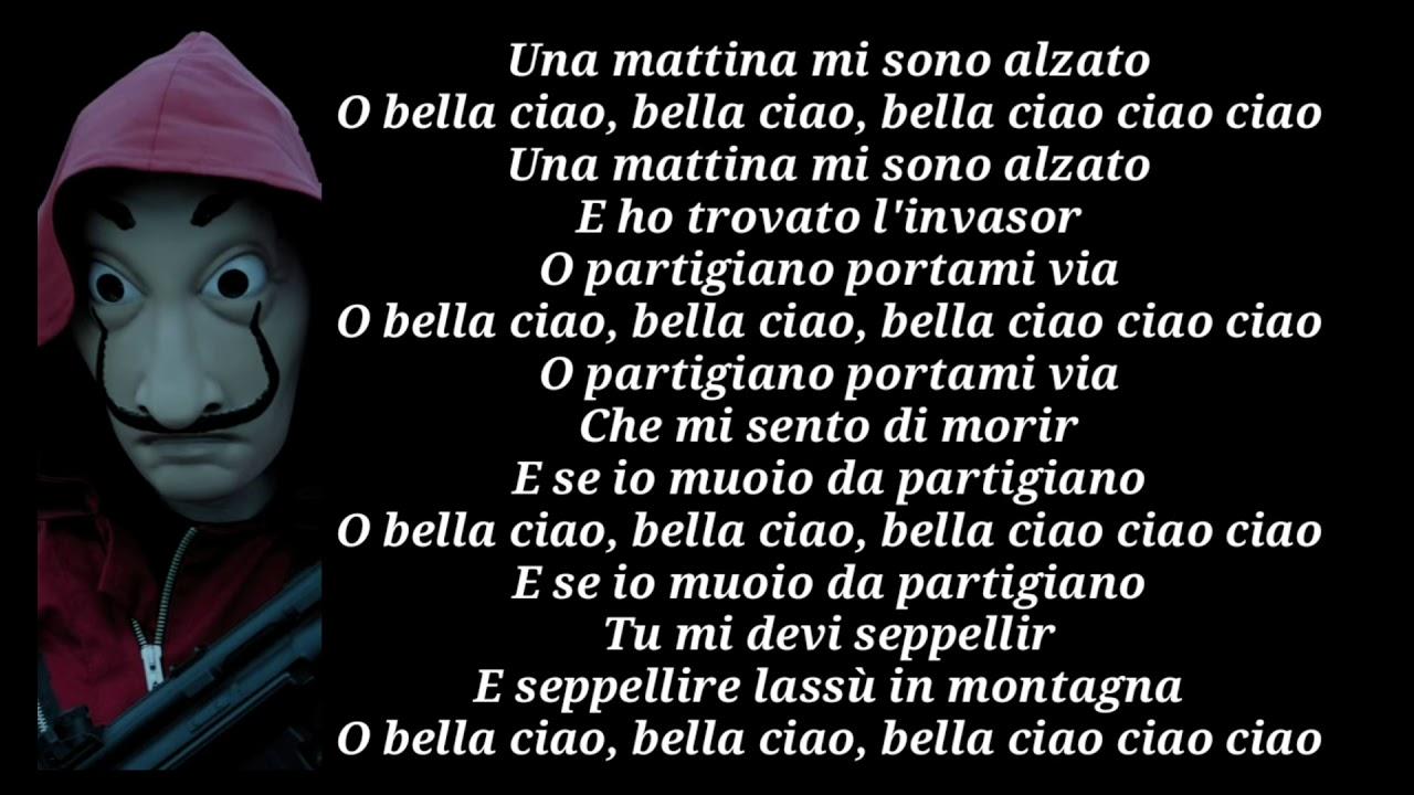 Bella Ciao Serie
