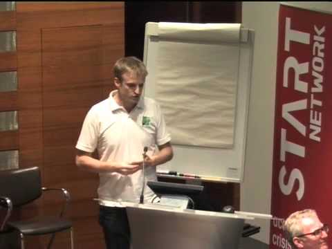Start Network public debate: Harry Wood, Humanitarian Open Street Map