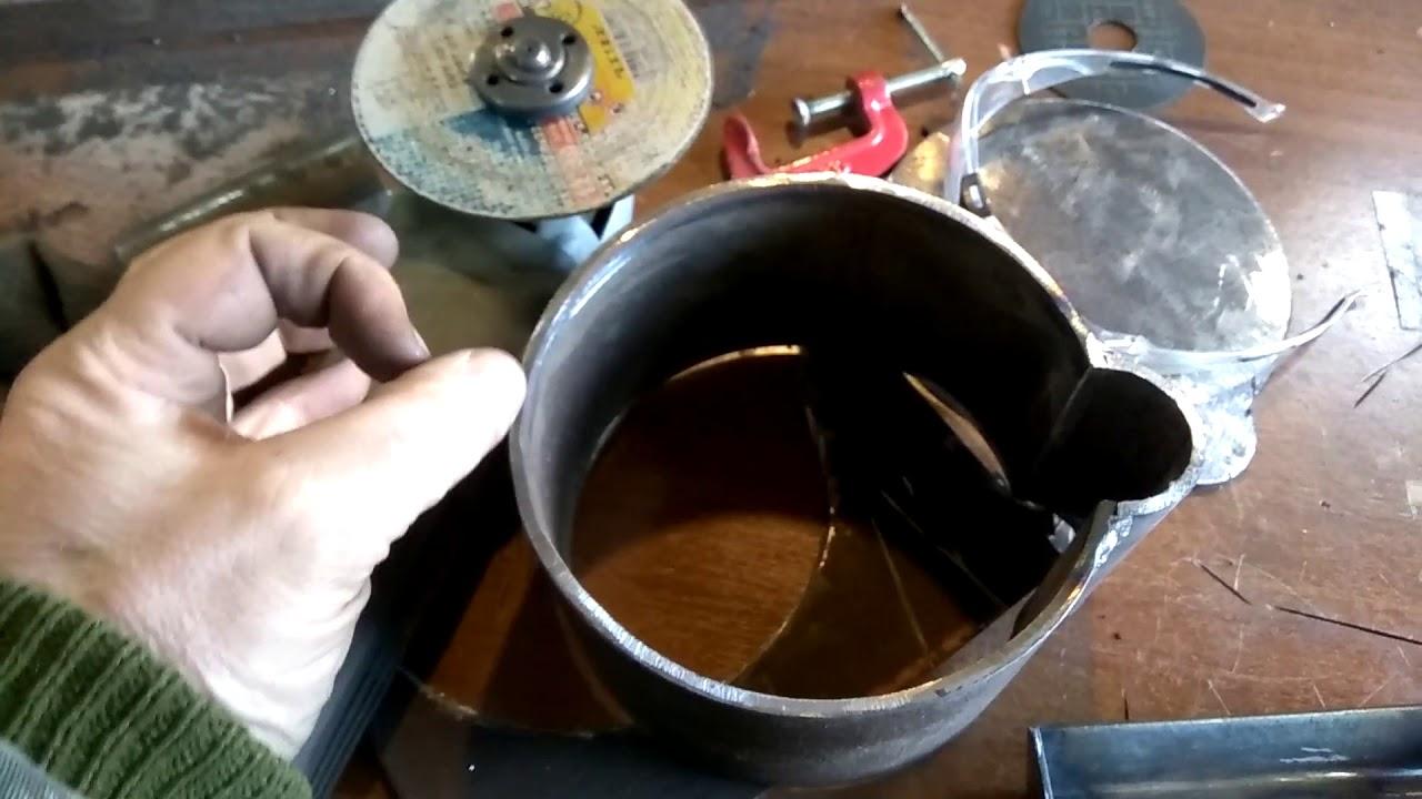 Тигель своими руками для плавки металла фото 598
