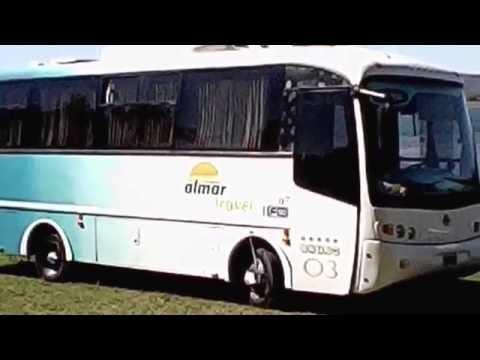 Almar travel