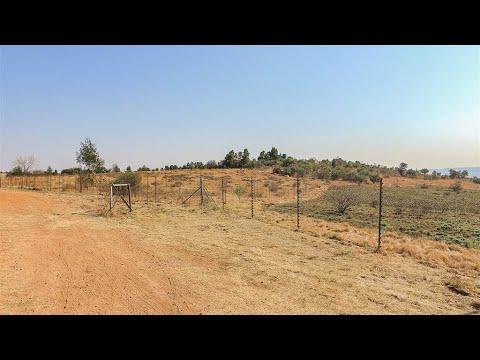 11.1 ha Land for sale in Gauteng | Johannesburg | Johannesburg South | Eye Of Africa |  |