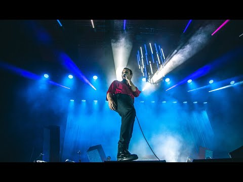 Hurts – Silver Lining (Live at Belive...