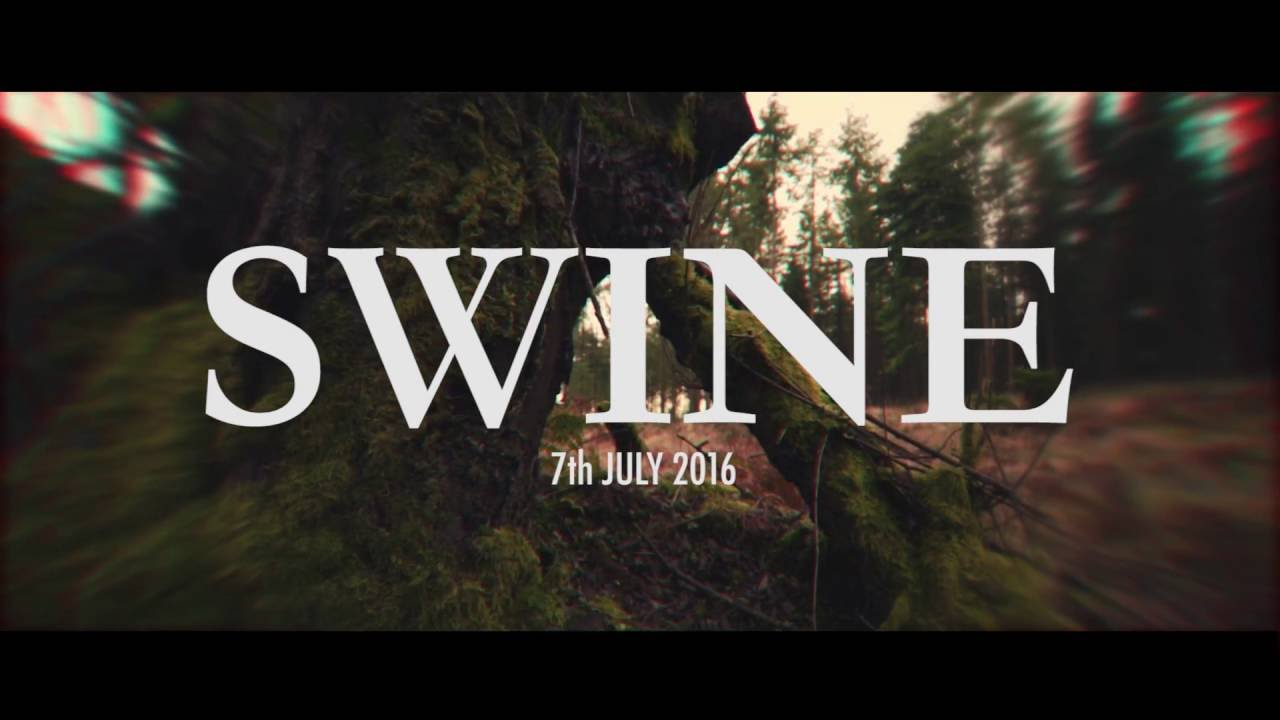 New vegan film SWINE is nearly here