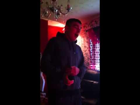Kevo wkd karaoke ha