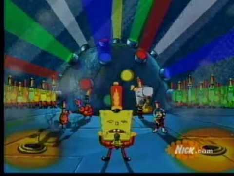 The Impression That I Get (Sponge Bob) / Mighty Mighty Bosstones