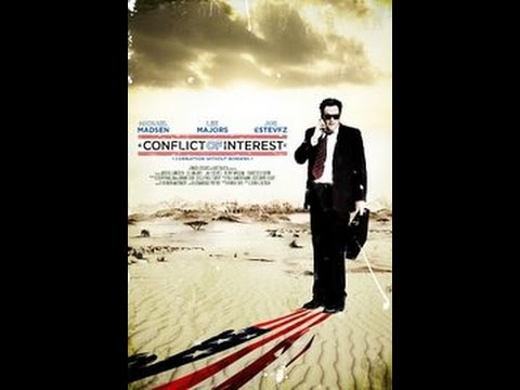 Corruption.Gov 2010 Michael Madsen