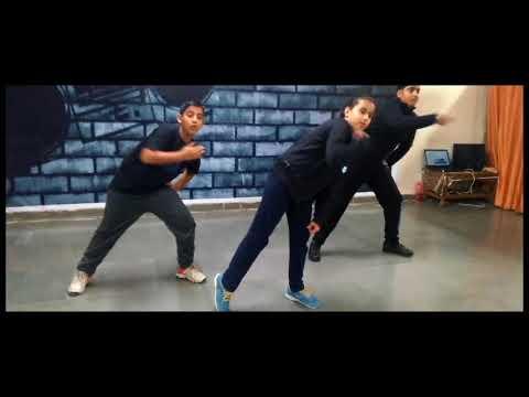 ILLEGAL Weapon // Jasmine Sandlas & Garry...