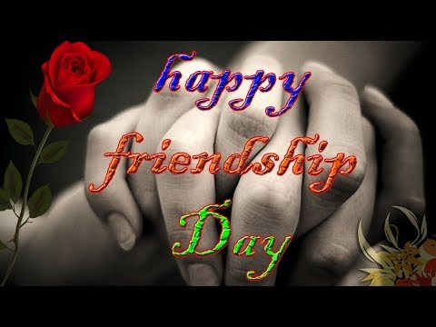 happy friendship day friendship whatsapp video status