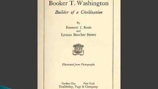The Values of Booker T Washington