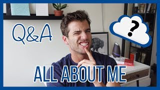Q&A: Getting To Know Me | Taylor Phillips