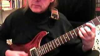 Verdamp lang her BAP Guitar Lesson by Siggi Mertens