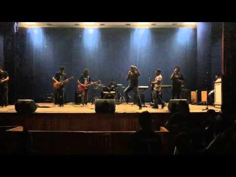 Sean Roldan-Mayakura poovasam cover|| NITK...