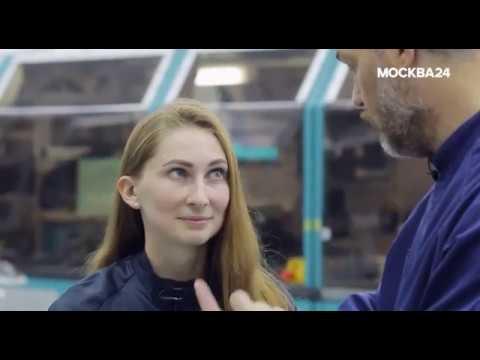 #ЗАВОД — ВЫПУСК 2: МИКРОН