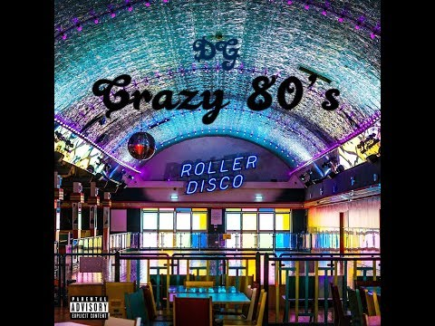 Crazy 80's - DG (Despicable Group)