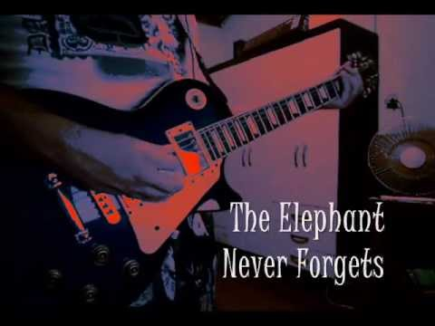 jean jacques perrey the elephant never forgets bgm do chaves youtube. Black Bedroom Furniture Sets. Home Design Ideas