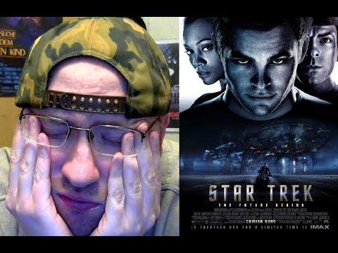 Epic Rant - Star Trek (2009) Movie Review