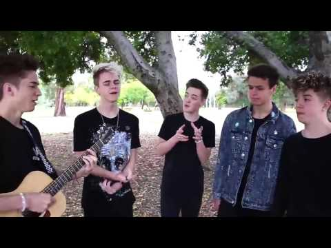 Perfect/I Feel It Coming (Mashup by Why Don't We)