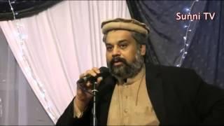 Sahibzada Hamid Raza sab exposing Peer Irfan Shah Jalali