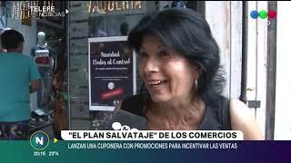 CUPONERA DEL COMERCIO PARA ACTIVAR LAS VENTAS