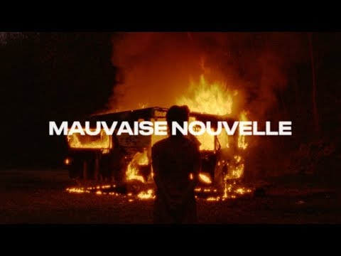 Youtube: sean – mauvaise nouvelle (clip officiel)
