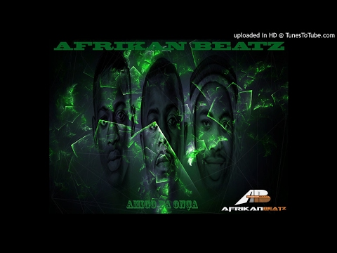 Afrikan Beatz - Amigo da Onça (Afro House)