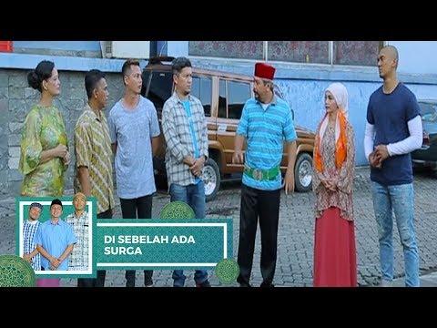 Highlight Di Sebelah Ada Surga - Episode 08