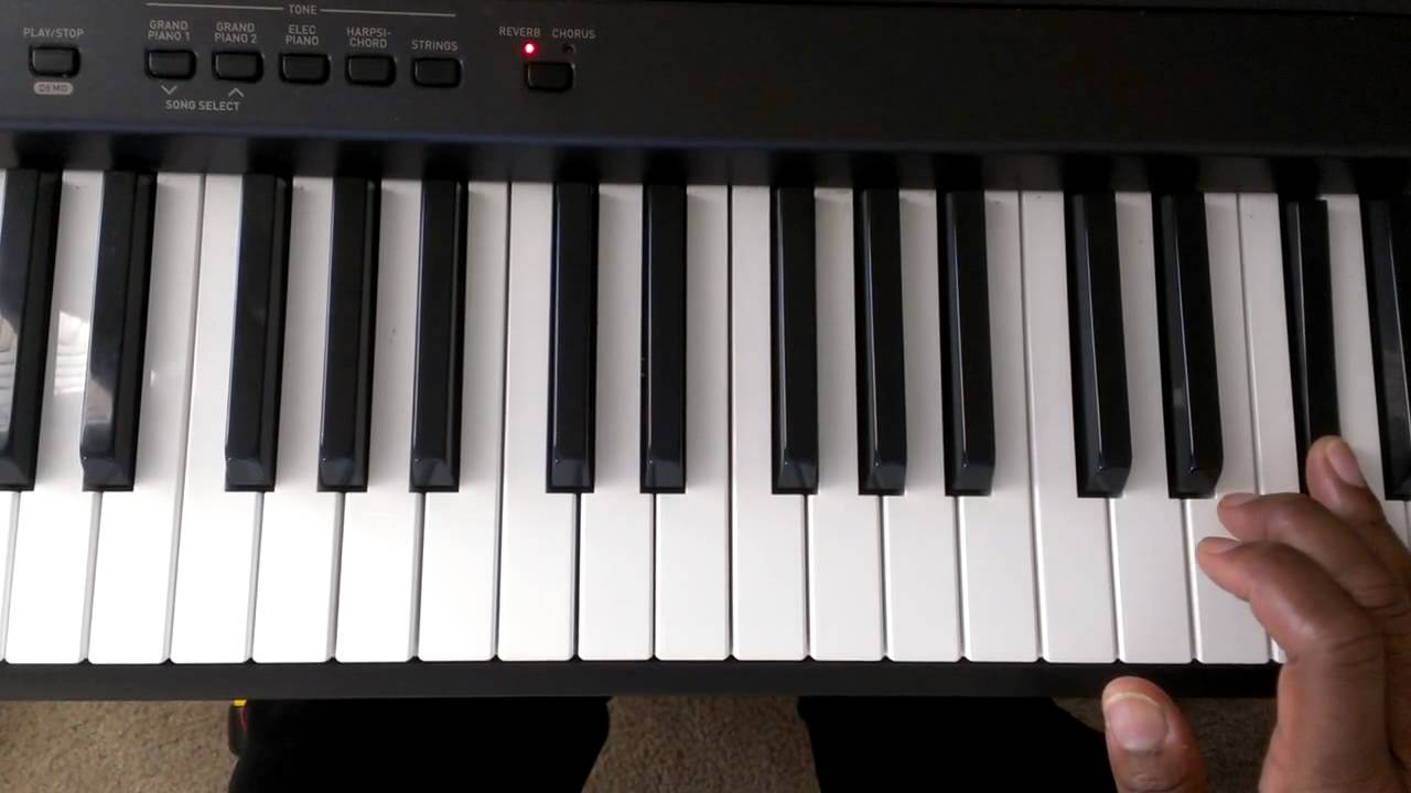 Major scales how to play g major scale on piano right and left major scales how to play g major scale on piano right and left hand hexwebz Image collections