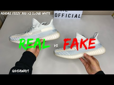 yeezy boost 350 v2 fakes weiß