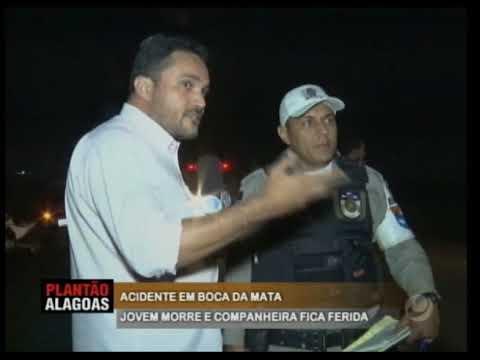 Plantão Alagoas  - Parte 1 - (29/06/2018)