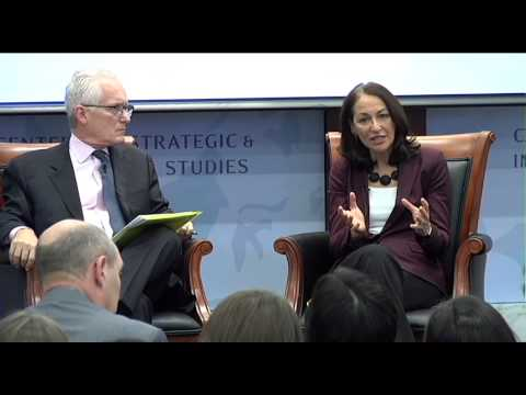 U.S. Health Partnerships in the Mekong (3): Discussion with Dr. Margaret Hamburg