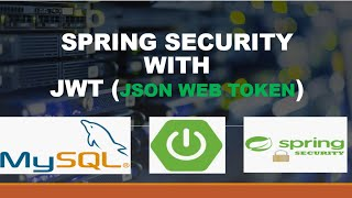 Download Spring Security With JWT