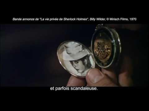 Univers Convergents 2017 - Séance 5/6 - La vie privée de Sherlock Holmes
