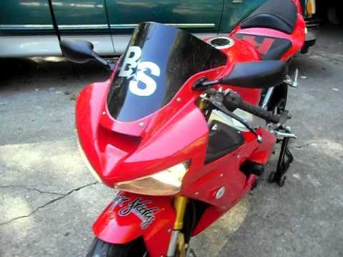 2003 Kawasaki Zx6r 636 Youtube