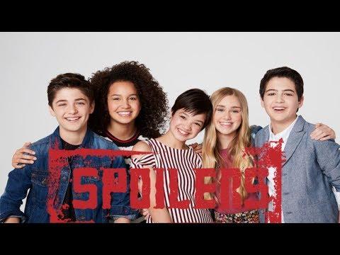 Andi Mack | Season 3 SPOILERS LEAKED!!!!!