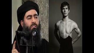 Лидера ИГИЛ убили, а минкульт испугался гомиков? Только 18+