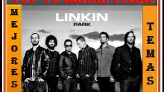 Top 10 Linkin Park  las mejores musicas ( SUSCRIBANSE AL CANAL) thumbnail