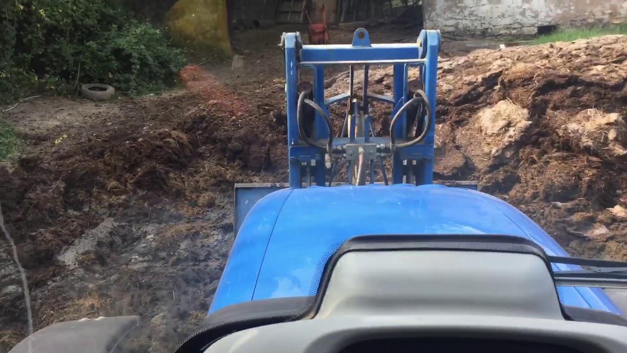 intes traktör arka kazıcı yükleyici (pompalı ayrı tanklı)2021 model